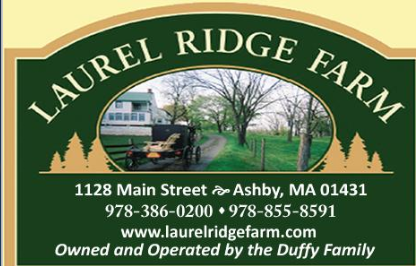 laurel ridge farm
