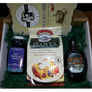 Maine Gourmet Gift Box
