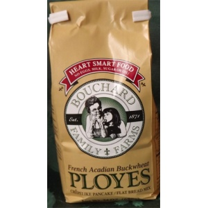 Ployes Original Mix 1.5 Lbs. (Per Bag)